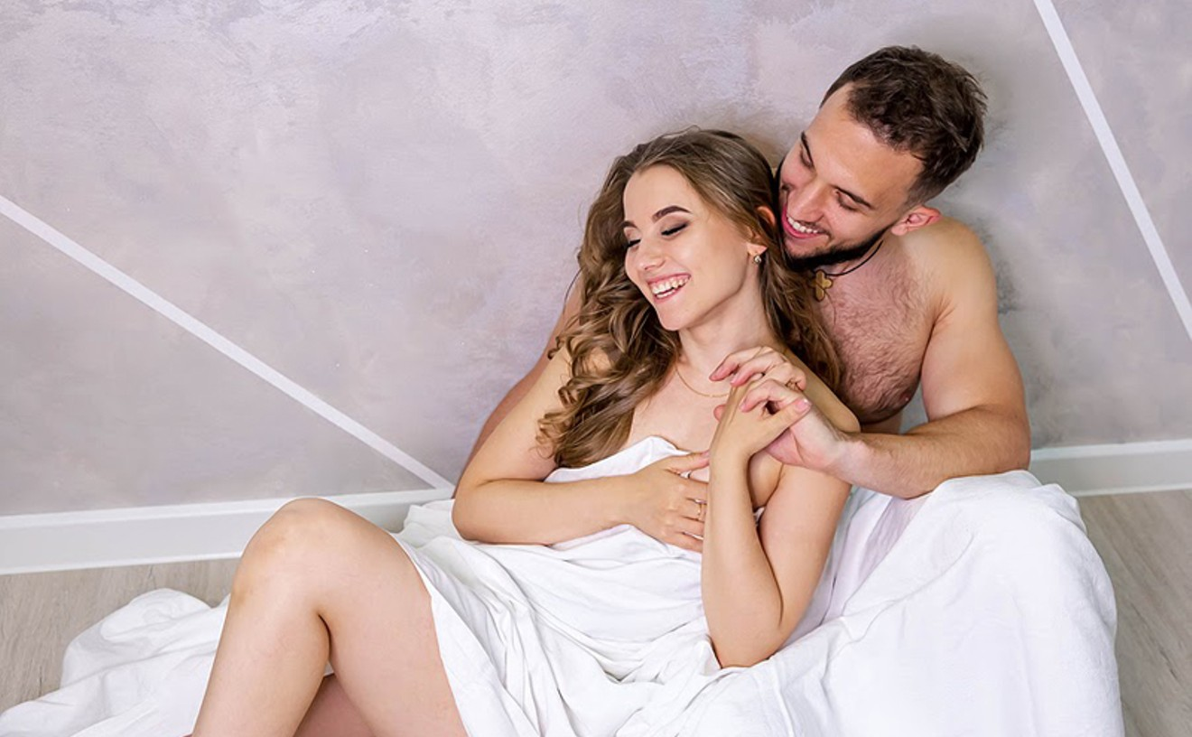 Ways to Keep Your Women's Sexual Desires Burning for You
